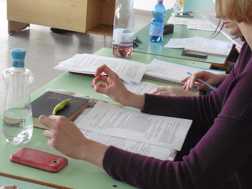 Felhívás Erasmus+ pályázatra